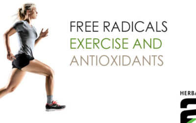 Free radicals, exercise and antioxidants