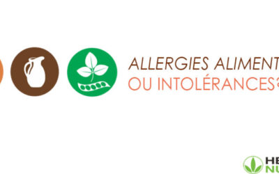 Allergies alimentaires ou intolérances?