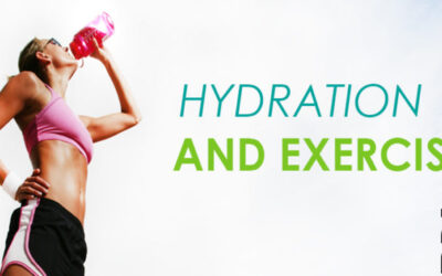 Hydration and exercise